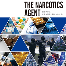 CORPORATE PROFILE [THE NARCOTICS AGENT]